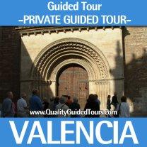 PRIVATE GUIDED TOUR VALENCIA