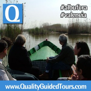 01 Albufera Valencia Natural Park Quality Guided Tours