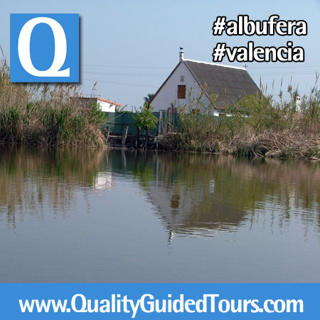 02 Albufera Valencia Natural Park Quality Guided Tours (1)