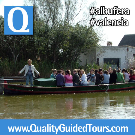 03 Albufera Valencia Natural Park Quality Guided Tours (2)