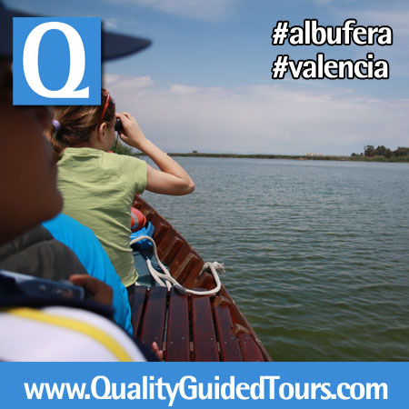 04 Albufera Valencia Natural Park Quality Guided Tours (3)