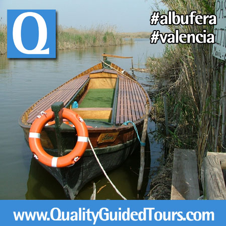 05 Albufera Valencia Natural Park Quality Guided Tours (4)