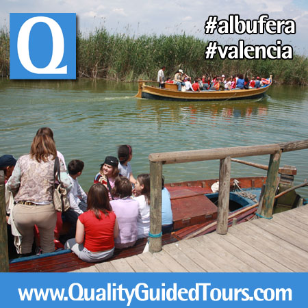 06 Albufera Valencia Natural Park Quality Guided Tours (5)