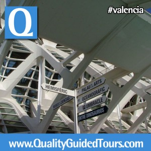 Valencia Shore Excursion, Valencia 4 hours private shore excursions