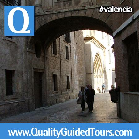 Valencia City Center