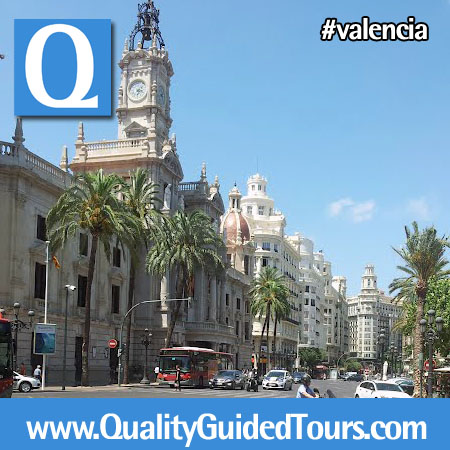Valencia Town Hall