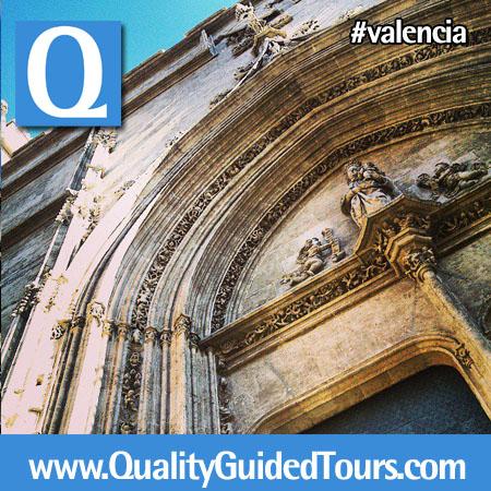 Silk Exchange Building Valencia