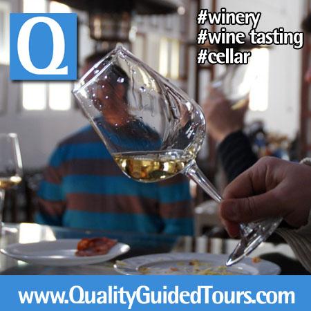 Wine pairing at Cabo de Palos