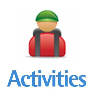 Activities Alicante