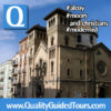 virtual guided tours in Alcoy