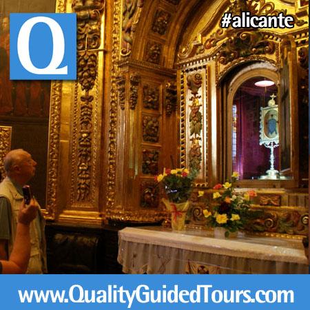Santa Faz Monastery Alicante