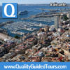 alicante private shore excursions
