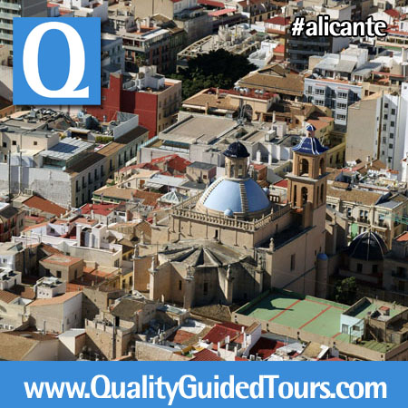 St. Nicholas co-cathedral, Alicante