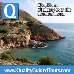 benidorm costa blanca (3), Benidorm 2 hours private walking tour