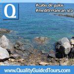 Valencia Shore Excursion