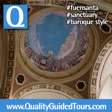 fuensanta murcia baroque sanctuary (1)