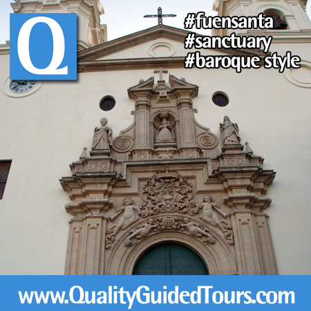 fuensanta murcia baroque sanctuary (2)