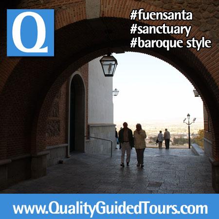 fuensanta murcia baroque sanctuary (3)