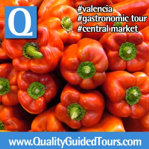 gastronomic tour valencia central market (3), Valencia 3 hours private walking tour