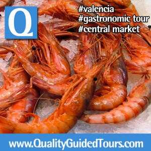 Restaurants in Valencia gastronomic tour valencia central market (6)