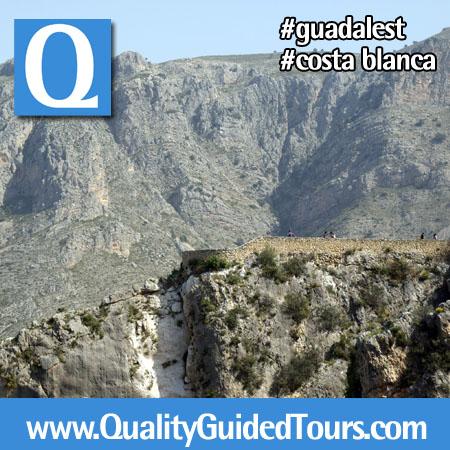 guadalest benidorm alicante costa blanca excursion guided tour (2)