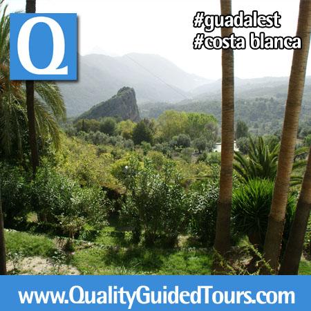 guadalest benidorm alicante costa blanca excursion guided tour (3)