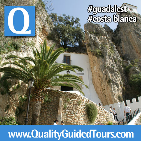 guadalest benidorm alicante costa blanca excursion guided tour (4)