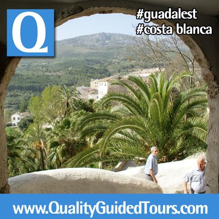 guadalest benidorm alicante costa blanca excursion guided tour (5)
