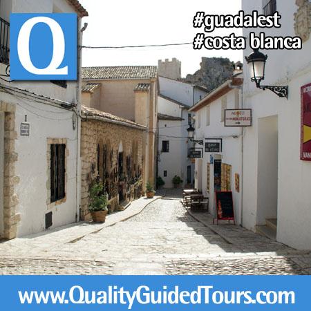 guadalest benidorm alicante costa blanca excursion guided tour (7)