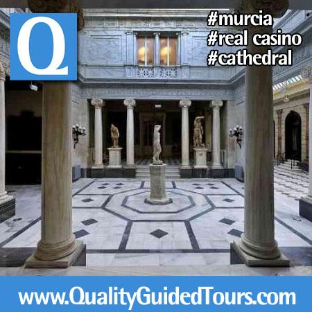 Real Casino of Murcia