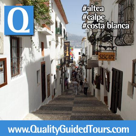 private guided tour alte calpe costa blanca (2)