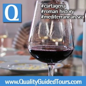private guided tour cartagena winery