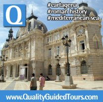 cruise excursions cartagena, shore excurisions cartagena, escursioni crociera per Cartagena (Spagna), escursione guidata private, visita guidata privata per Cartagena, Cartagena (Spagna), visite guidate, crociera, escursioni in crociera, Private Guided Tours Cartagena Spain and Murcia