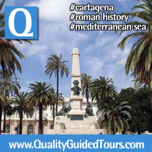 private guided tour shore excursion cartagena (11), Cartagena 3 hours private walking tour