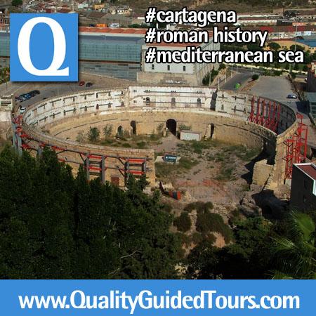 private guided tour shore excursion cartagena (14)