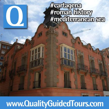 private guided tour shore excursion cartagena (15)