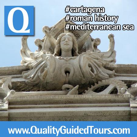 private guided tour shore excursion cartagena (17)