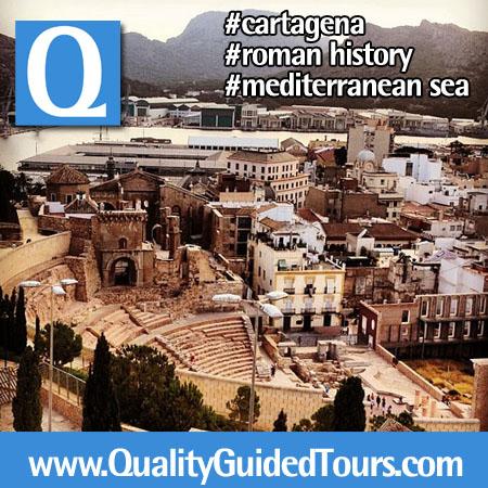 private guided tour shore excursion cartagena (2)