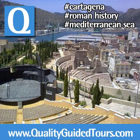 private guided tour shore excursion cartagena (3)