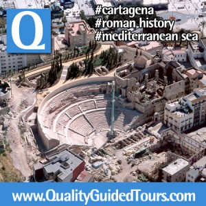 Private Guided Tour in Cartagena & Private Tour Guide, shore excursions cartagena, cruise excursions cartagena, escursioni crociera per Cartagena (Spagna), escursione guidata private, visita guidata privata per Cartagena, Cartagena (Spagna), visite guidate, crociera, escursioni in crociera