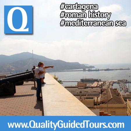 private guided tour shore excursion cartagena (4)