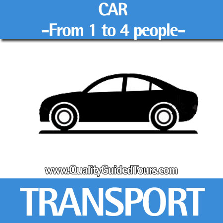private transport by car alicante, valencia, cartagena