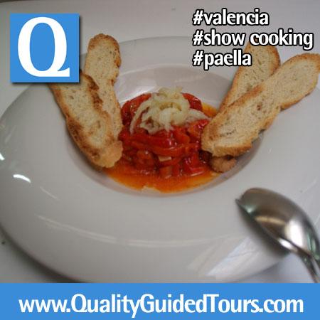 valencia paella cooking show (11)
