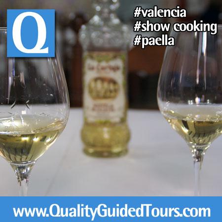 valencia paella cooking show (15)