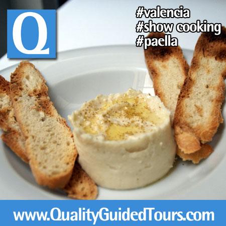 valencia paella cooking show (7)