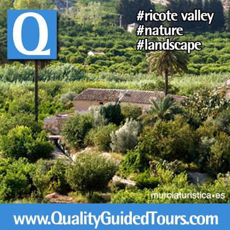 valle ricote murcia cartagena nature guided tour private shore excursion (2)