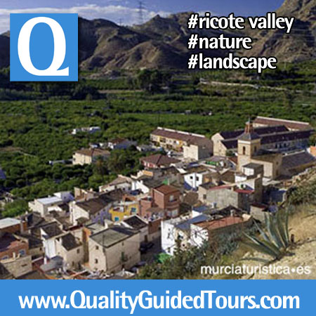 valle ricote murcia cartagena nature guided tour private shore excursion (3)