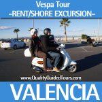 Valencia Tour Guide