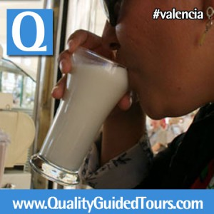 Horchata tasting Valencia, Valencia 3 hours private shore excursions walking tour