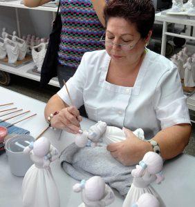 Valencia_Lladro_1, Lladro factory visit